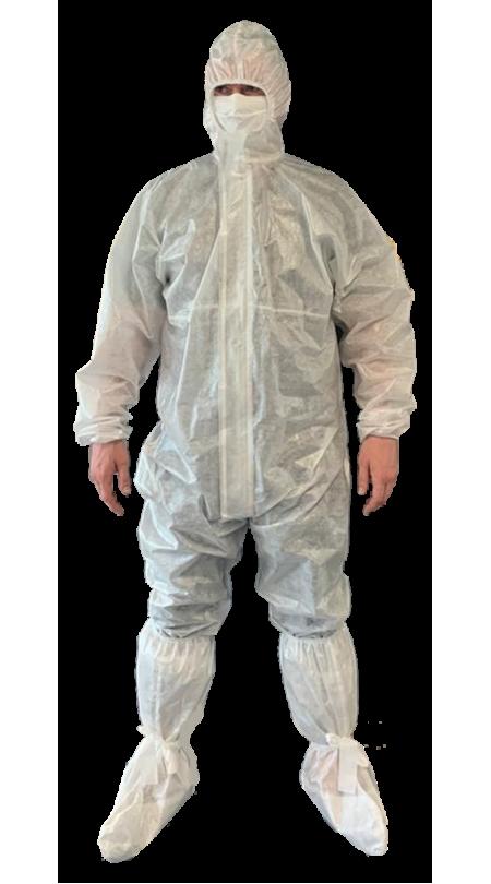 Комплект Одноразовый Противоэпидемический «КОП-1»