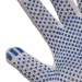 Перчатки трикотажные 5-ти нитка с ПВХ (точка), ПЕРЧАТКИ