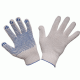 Перчатки трикотажные 5-ти нитка с ПВХ (точка)